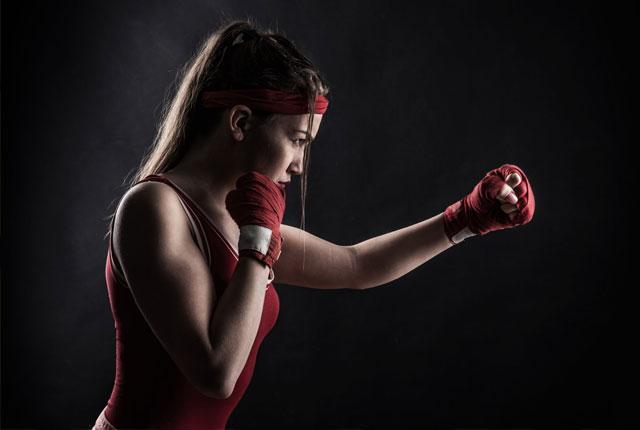 Cardio Fight