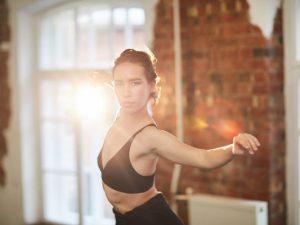 Belly Dance + Heels Dance Presencial