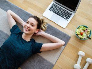 Clases Online + Nutrición